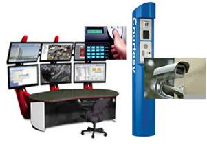 Champion Security Systems - Intrusion Monitoring Devices