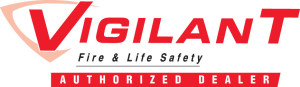 Vigilant Fire and Life Safety Authorized Dealer