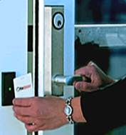 Champion Security Systems - Card Access Sytems