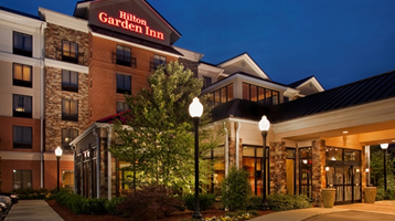 Hotel Fire Sprinkler Systems – Hilton Garden Inn and Conference Center, Denison TX