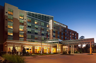 Hotel Fire Sprinkler Systems – Hyatt Place, The Woodlands TX